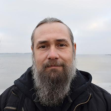 Jonas Fredrikson