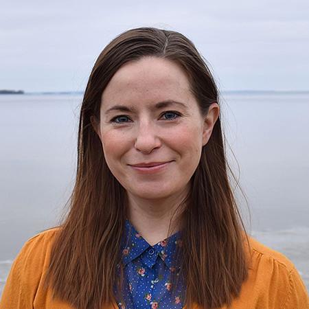 Rebeccah Fredrikson