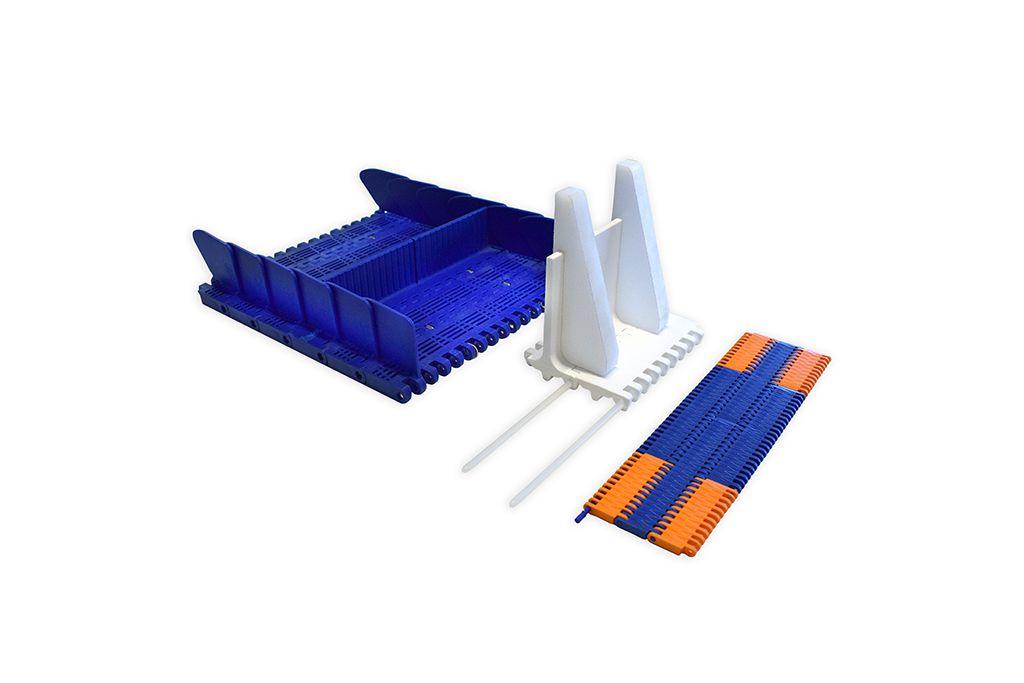 Plastic Modular Belt - Bofab Conveyor AB
