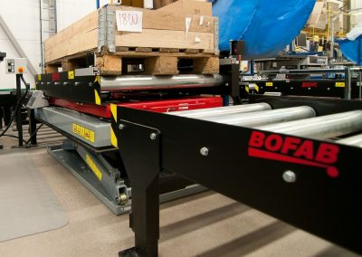 Rullbanor - Toyota Material Handling Manufacturing Sweden AB