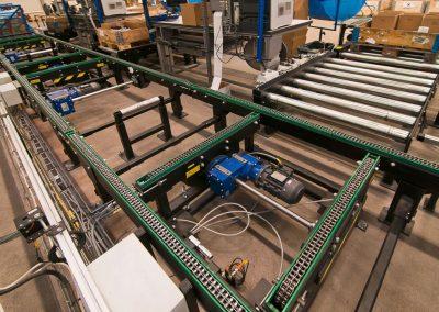 Kedjetransportör - Toyota Material Handling Manufacturing Sweden AB